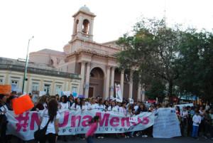 3 de junio de 2015-Marcha Ni una menos-2