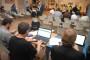 Debate de los candidatos a Intendente en la UCU-6-2011