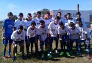 Fútbol infantil-abril de 2015-Engranaje2000