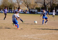 fútbol-segunda fecha-2015