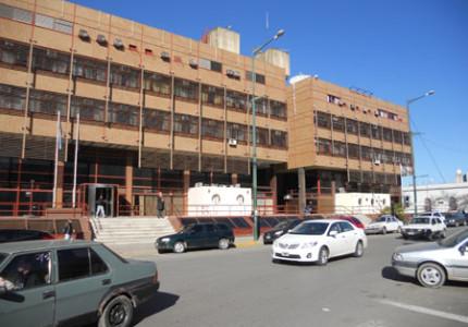 Edificios-Justicia y Municipalidad de Concepción del Uruguay (3)