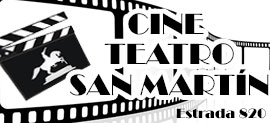 Cine San Martín