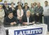 20 de julio - Lauritto presenta su lista 006