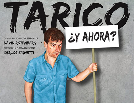 Tarrico