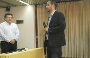 Hernán Molina Rearte. Coordinación en Planeamiento. (El Miércoles Digital).