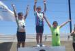 Ciclismo-coronación 2015