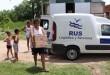 Cooperativa Rio Uruguay-inundados