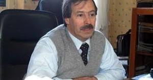 Ex ministro de Economía, Diego Valiero.