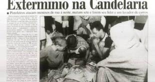 """En Argentina el pueblo aun cree estar lejos de actos tan criminales. Sin embargo días atrás un grupo de Gendarmería en el marco de un """"operativo de rutina"""" disparó balas de goma sobre niños que ensayaban en una murga del barrio conocido como Villa 1-11-14."""