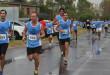 El año pasado se disputó con una intensa llovizna que le dio mayor emoción a la prueba atética. (Foto: Pato Pérez Aguirre).