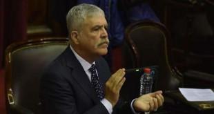 El Diputado nacional sufrió este nuevo revés por parte de sus pares de Cambiemos y toda la oposición, a excepción de su bloque. (Foto: La Nación).