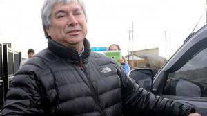 Báez, preso desde hace dos meses por lavado de dinero, será más amplio ante los jueces de la Sala II de la Cámara Federal.