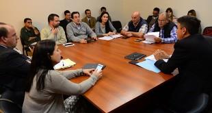 No hubo acuerdo en el bloque Cambiemos (Foto: APF).