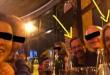 Este funcionario está íntimamente ligado al poder político.  Para quienes no están familiarizados con el sistema judicial, la Cámara de Casación es el órgano que revisa los fallos de los juzgados de primera instancia. Una de las vocales que integra esa Cámara es Marcela Badano. Badano es la actual pareja de García. Es decir, ella decide la suerte de los adversarios de su pareja. ¿Se entiende? Una barbaridad.