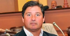 Juan Carlos Darrichón, está imputado por la retención indebida de fondos de la Caja de Jubilaciones de la Municipalidad de Diamante en tiempos en que era intendente y que en primera instancia había sido sobreseído.