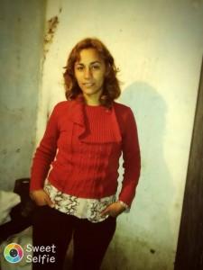 Yohanna Carranza fue asesinada por su ex pareja. (Foto: Facebook Yahanna Carranza).