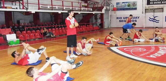 De asistente a DT: Juan Manuel Varas asumió en el Rojo.