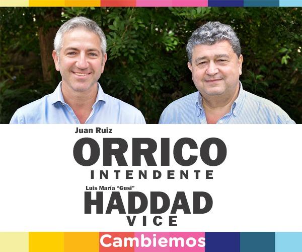 Orrico 2019