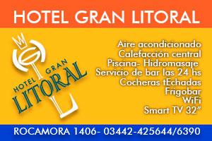 Hotel Gran Litoral