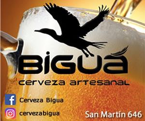 Cerveza Bigua