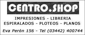 Centro.Shop